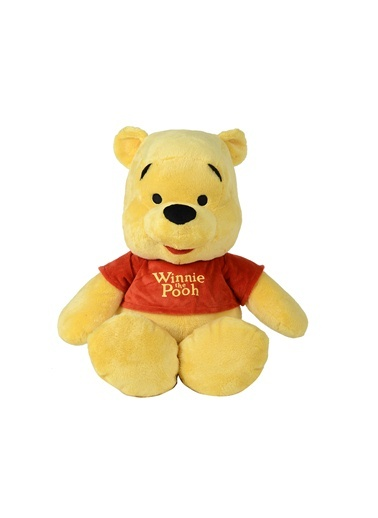 Disney WTP Temalı - Pooh Big Head 25cm-Disney